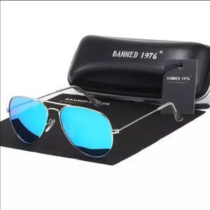 Unisex Polarized Sunglasses 🕶 10925